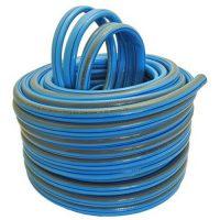 Gartenschlauch blau 1