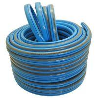 Gartenschlauch blau 3